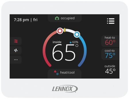 ComfortSense® 8500 Commercial Programmable Thermostat