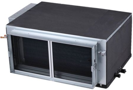 VOSB Outside Air Duct