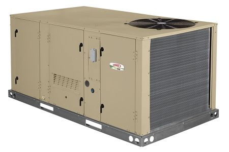 Energence® Ultra-High-Efficiency Rooftop Units (60Hz)