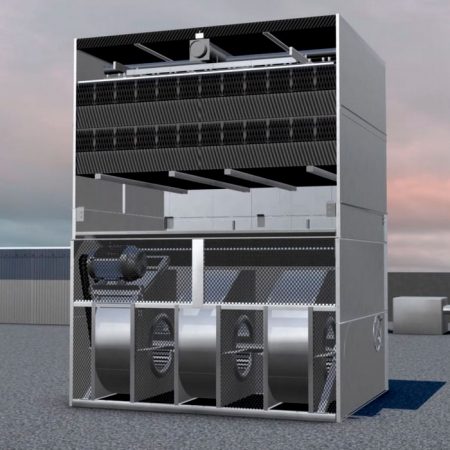 LSTE Cooling Tower