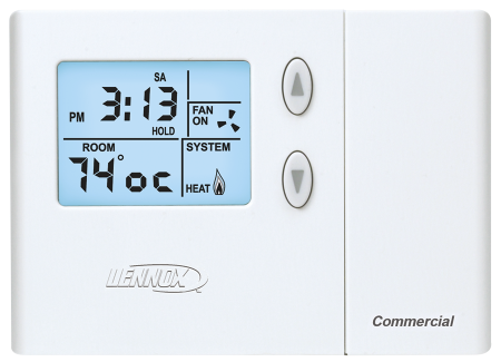 ComfortSense® 3000 Commercial Thermostat