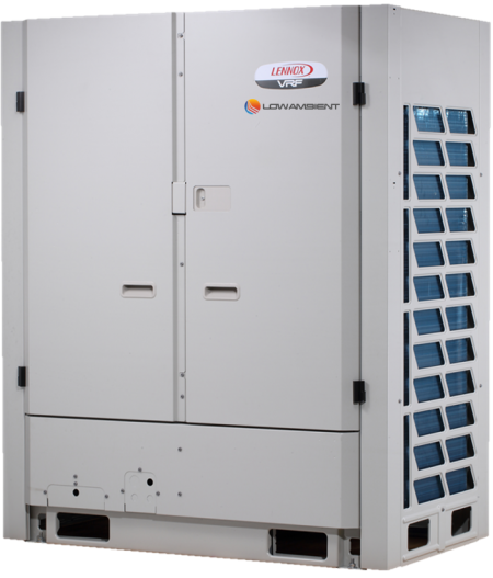 Low Ambient VRB Heat Recovery Outdoor Unit