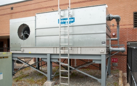LPT Cooling Tower